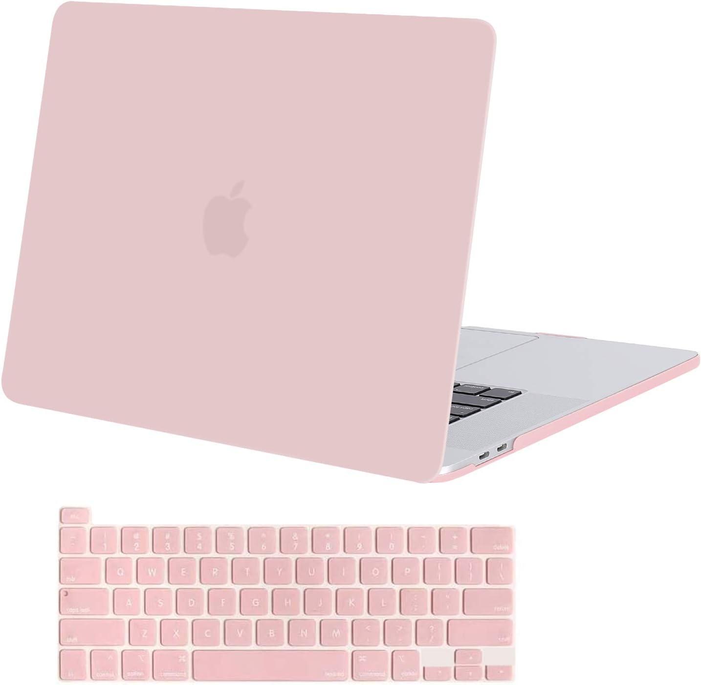 funda + protector de teclado para MacBook Pro 16 inch  2019