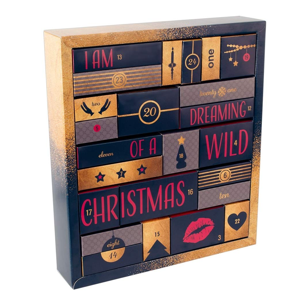 Premium Weihnachtskalender Erotik