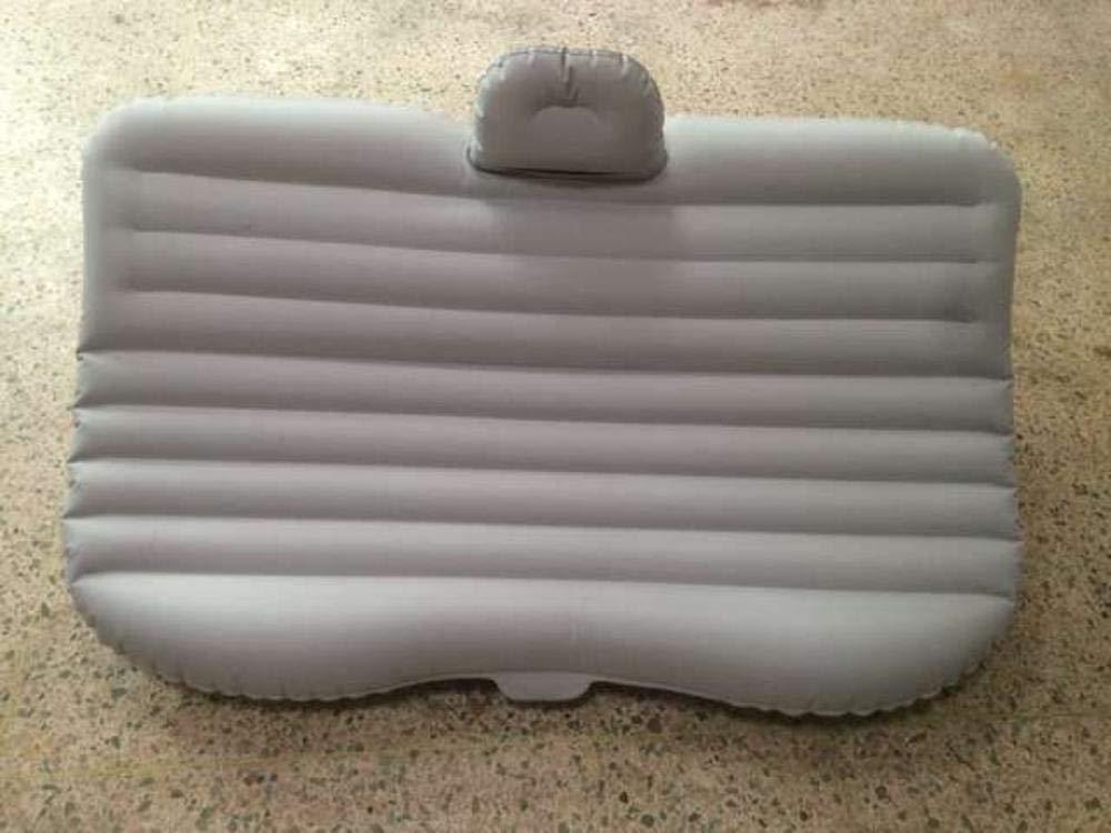 DuDuDu Auto aufblasbare Matratze Reisebett aufblasbare Luftmatratze Auto mit hinteren Matratze