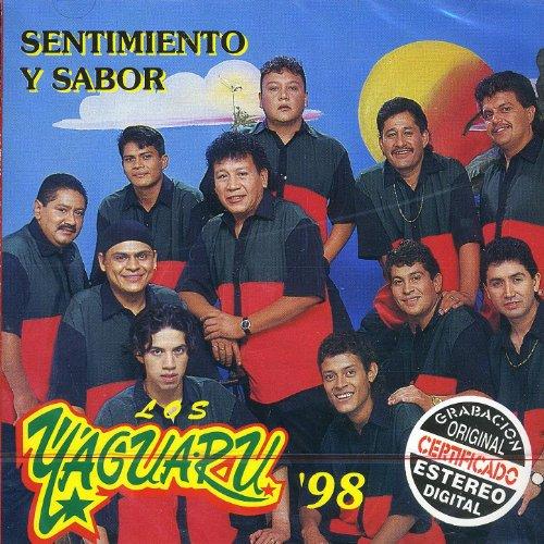 Los Gigantes De La Cumbia, VOL. 1, Disco 1 by Los Yaguaru on Amazon Music - Amazon.com