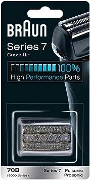 Braun Serie 7 Prosonic Pulsonic 70B Cassette Recambio (Antes ...