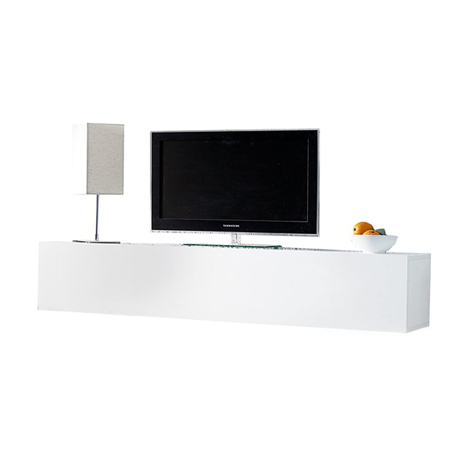 Lowboard Eiche Sonoma Trendy Tv Lowboard Pictures To Pin On  # Meuble Tv Luna