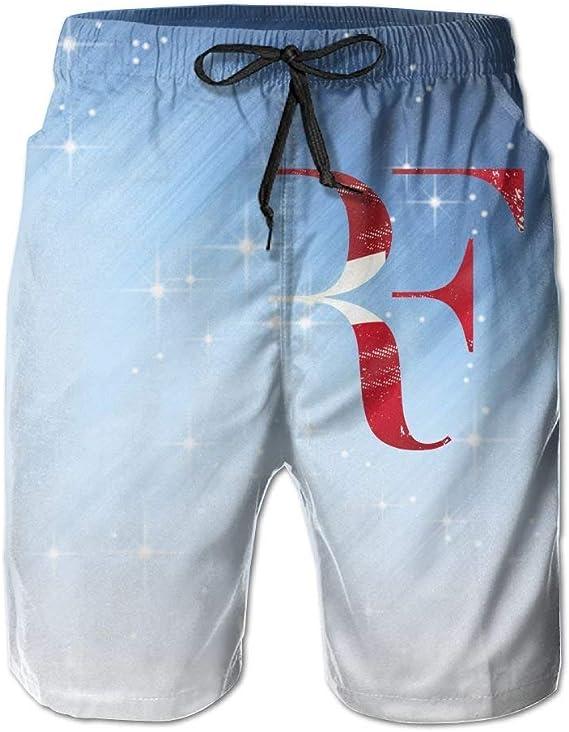 EYFlife Beer Men/â/€s Beach Board Shorts Quick Dry Swim Truck Shorts