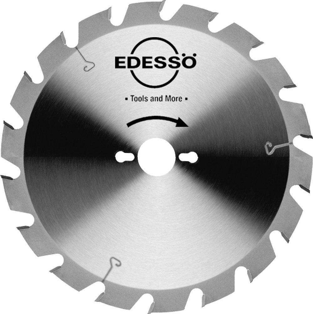 315x30mm Edess/ö 51031530 Cuchilla de Sierra Circular