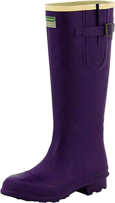 Town & Country LadiesWomen's Wellies