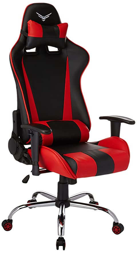 Rojo Silla Naceb GamerColor Technology 0904r Na PZkXuOi