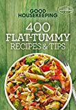 Banish the belly bloat 400 ways with Good Housekeeping! Everyone wants a flat tummy—and this entry in Good Housekeeping's popular 400-recipe series is the go-to book for anyone trying to slim down or stay slim. All these recipes focus on complex g...