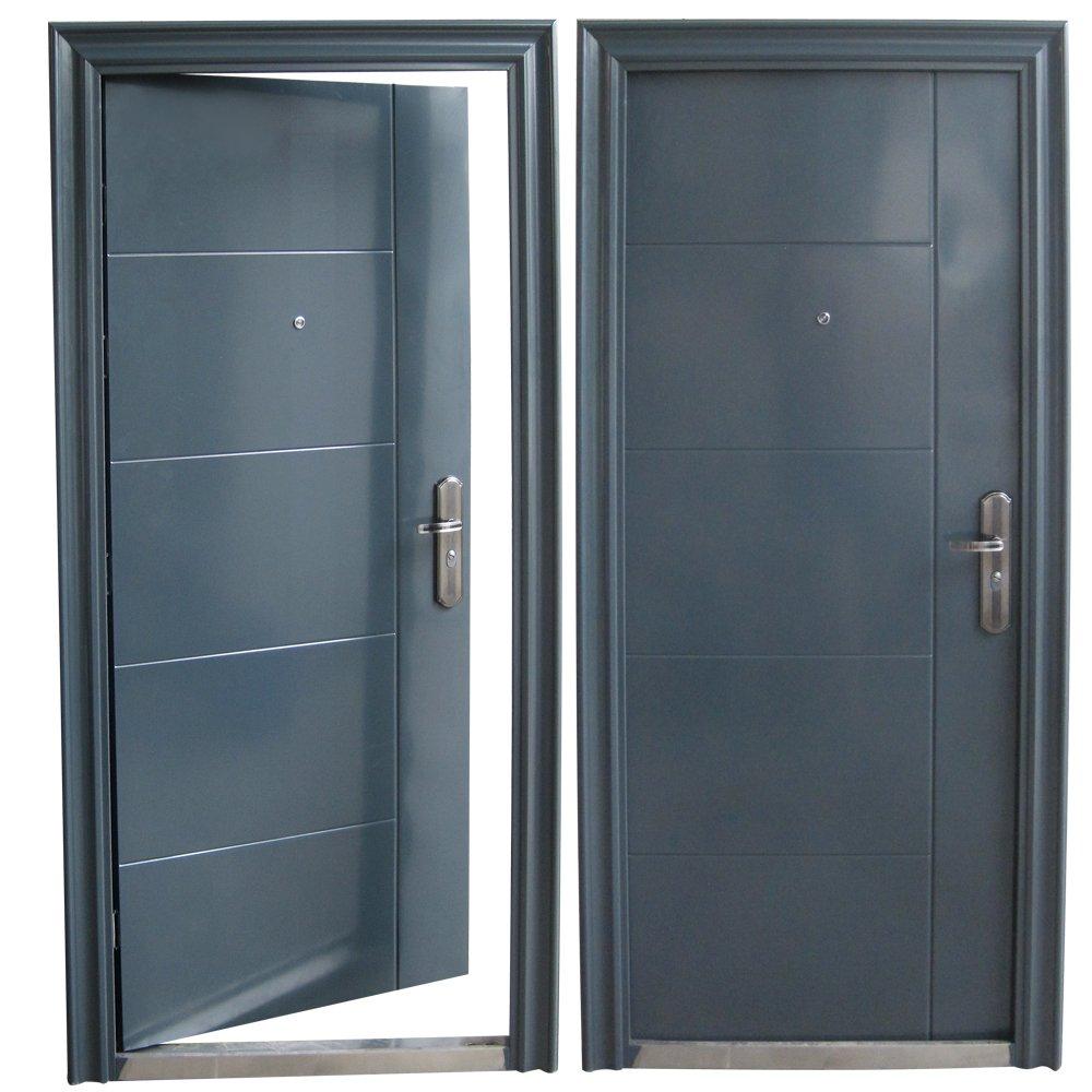 Aussentüren  Amazon.de: Eingangstüren - Außentüren: Baumarkt