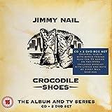 Crocodile Shoes Vol.1 by JIMMY NAIL (2015-08-03)