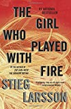 The Girl Who Played with Fire (Millennium Series)
