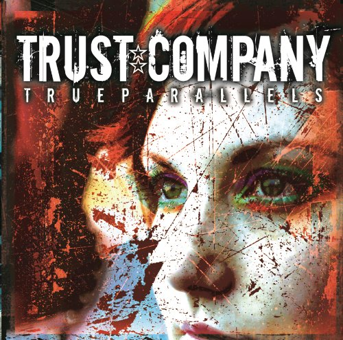 trust company - 2