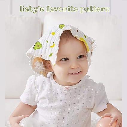 12pcs Baby Musselin Waschlappen Weiche Neugeborene Baby Gesichtstücher Me SL#
