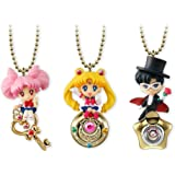Bandai Shokugan Sailor Moon Twinkle Dolly Special Set