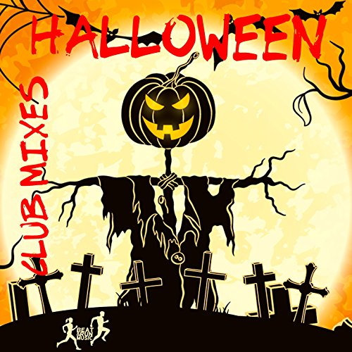 Halloween (Club Mixes) (Halloween Music Club Mix)