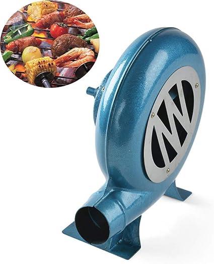 Cocinar al Aire Libre BBQ Ventilador Ventilador Aire para Barbacoa ...