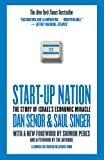 Start-up Nation: The Story of Israel's Economic