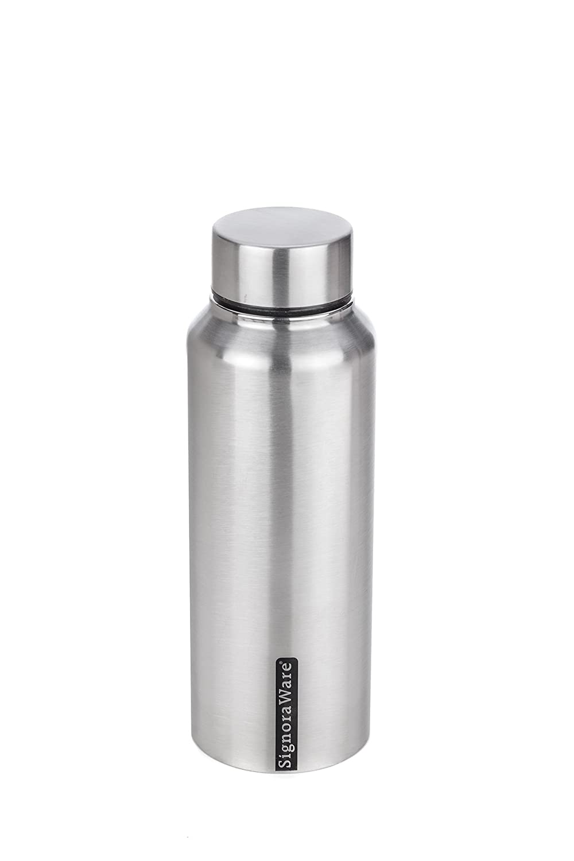 50fc45873 Buy Signoraware Aqua Stainless Steel Water Bottle