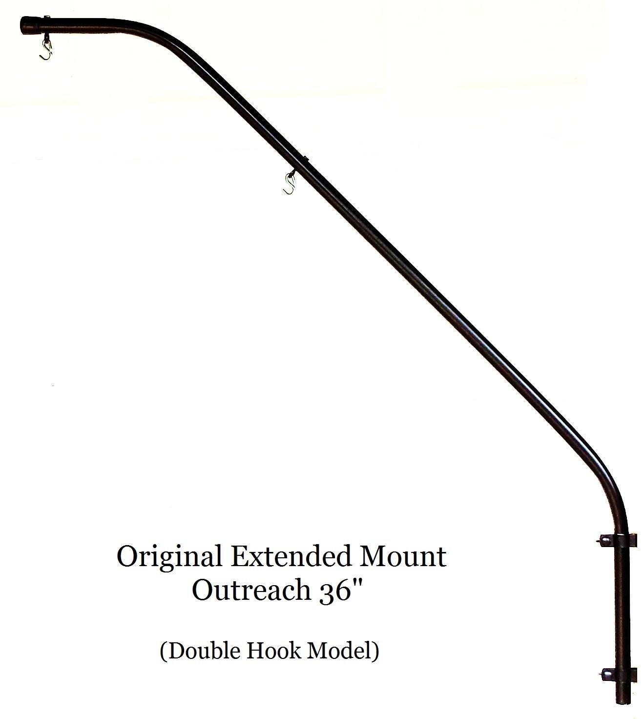branches garden for select with wild dp bird metal outdoor stokes pole adjustable deck com amazon hangers two accessories feeder decks kit