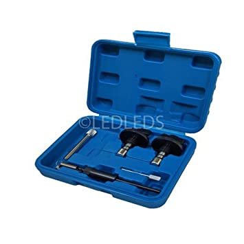 Kit Toma de fase Fiat 1,3 JTD Multijet Opel CDTi Suzuki Diesel Distribución: Amazon.es: Bricolaje y herramientas