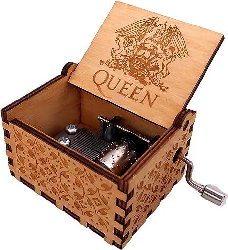 Ships Worldwide Happy Little Wooden Trinket Box Ships Free US.