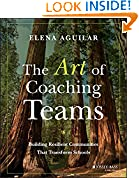 #10: The Art of Coaching Teams: Building Resilient Communities that Transform Schools