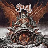 Ghost: Prequelle (Deluxe) (Limited) [CD]