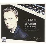 Bach: Piano Concertos Bwv 1052 1054 1056 1058 1065