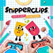 Snipperclips – Cut it out, together! - Nintendo Switch [Digital Code] by Nintendo of America