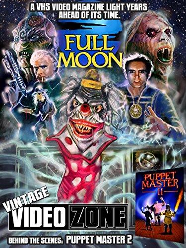 Vintage Videozone: Puppet Master II