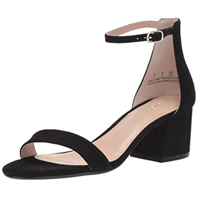 206 Collective Women's Nolita Heeled Sandal: Clothing