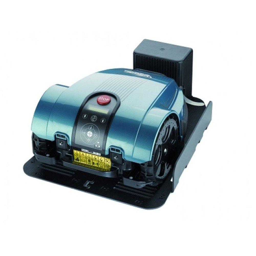 Wiper robot tagliaerba