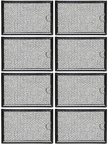 microwave vent screen - 2