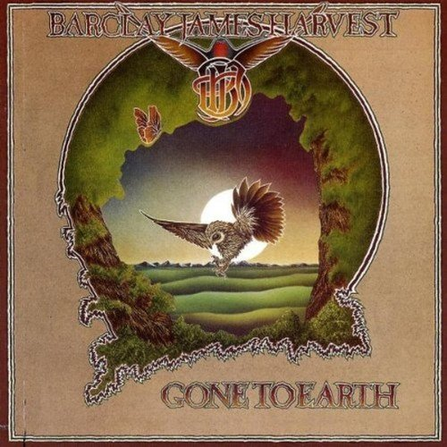 Gone To Earth: Deluxe Expanded Edition