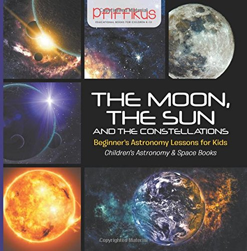 The Moon, the Sun and the Constellations- Beginner's Astronomy ...