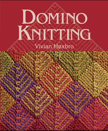 Domino Knitting (Knitting Technique series) (Cloud Dominoes St)