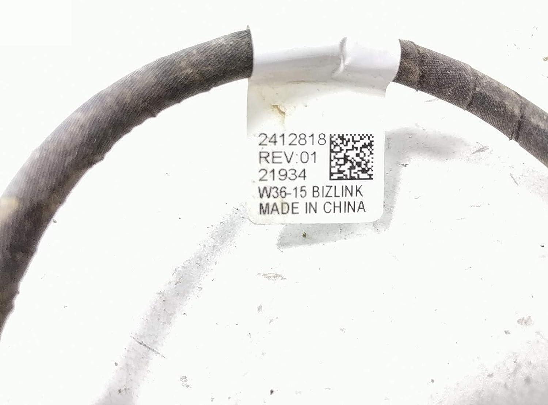 Polaris 2015-2020 800 600 Harness Usb Mfd Rzn 2412818 New Oem