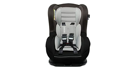 Mothercare Madrid Combination Car Seat (Black)