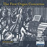 Best Organ Musics - The First Organ Concertos - Reconstructions of Works Review