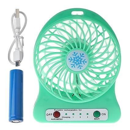 Home Improvement Heating, Cooling & Vents Portable Dc 5v Usb Mini Fan Air Cooler Mini Desk Laptop Pc Usb Fan Small Desk Usb Cooler Cooling Fan Reliable Performance