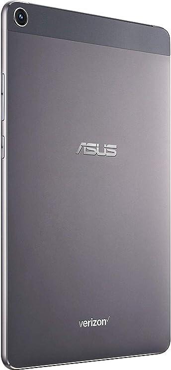 """GRAY Asus ZenPad Z8s P00J 16GB 7.9/"""" WiFi /& Verizon Tablet"""