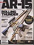 World of Firepower Magazine Ar-15 Special