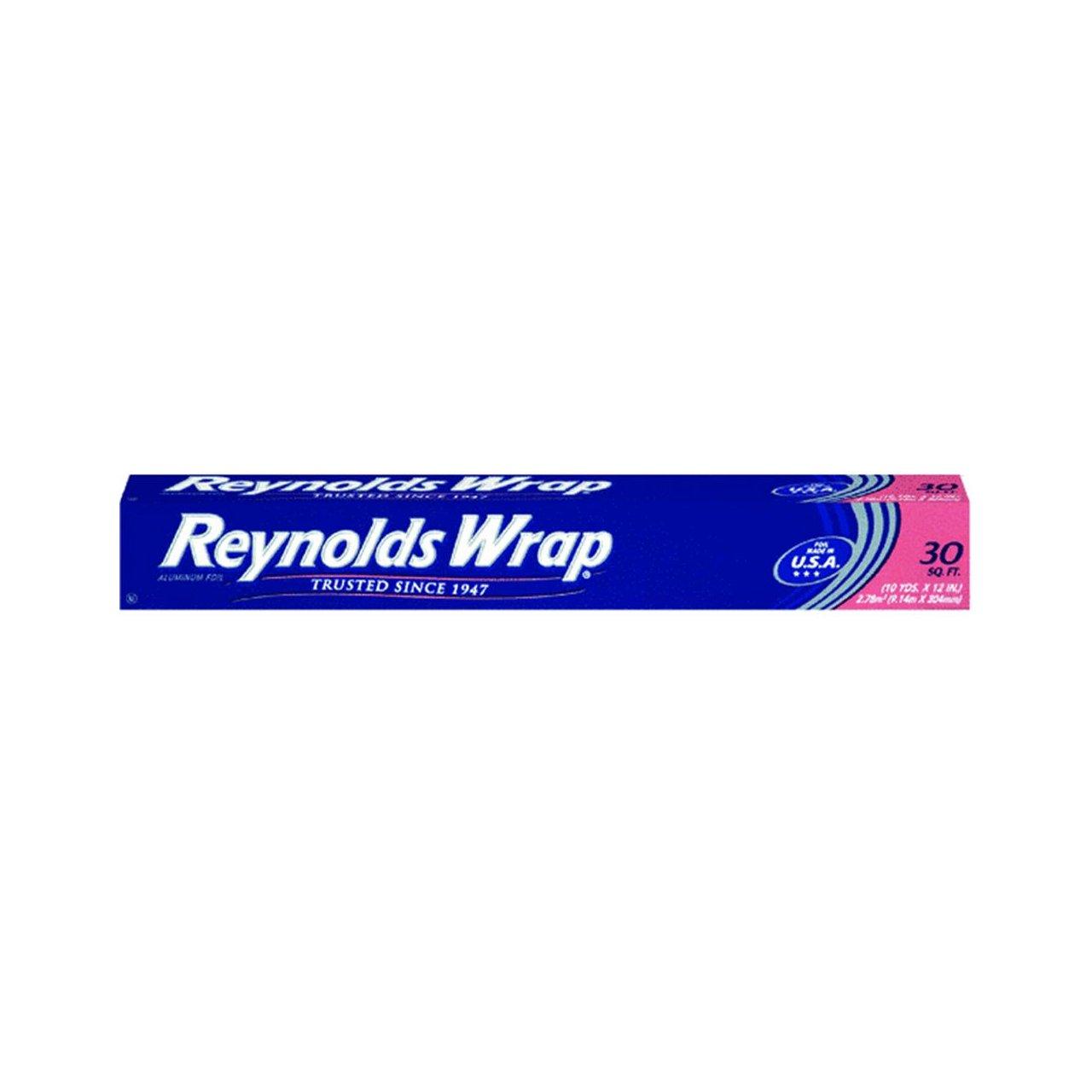 Reynolds Wrap Aluminum Foil (Pack of 2)