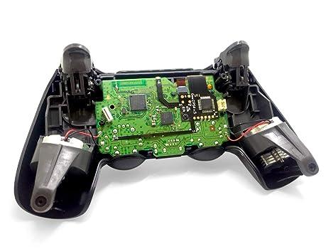 PS4 DualShock 4 DS4 Programmable Buttons Mapper + Macros JDM-040-050-055