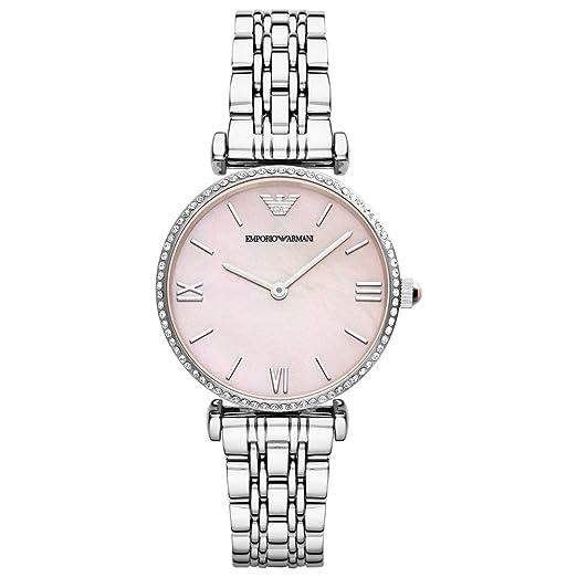 2eb2cedd2d25 Emporio Armani AR1779 Reloj de Damas  Amazon.es  Relojes