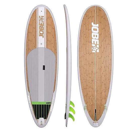 Jobe bambú Vizela 9,4 Sup Stand Up Paddle Board/tabla de ...