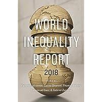 Alvaredo, F: World Inequality Report