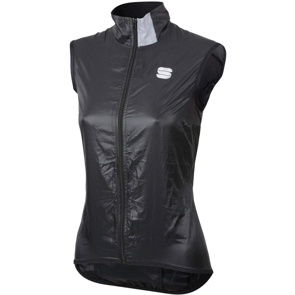 Sportful Hot Pack Easylight Vest Women - Black