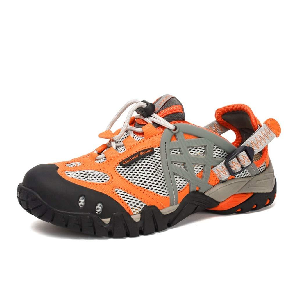cfef8e53d62 Amazon.com: Giles Jones Hiking Shoes Breathable Men Women Outdoor ...
