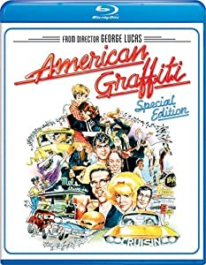 Cover Image for 'American Graffiti (Special Edition)'