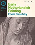 img - for Early Netherlandish Painting: Its Origin and Character, Vol. 1: Text book / textbook / text book
